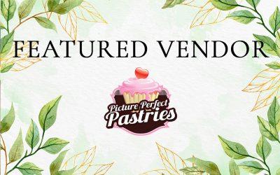 Featured Vendor – Picture Perfect Pastries