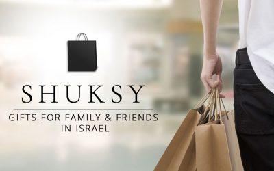 Shuksy – A New Experience