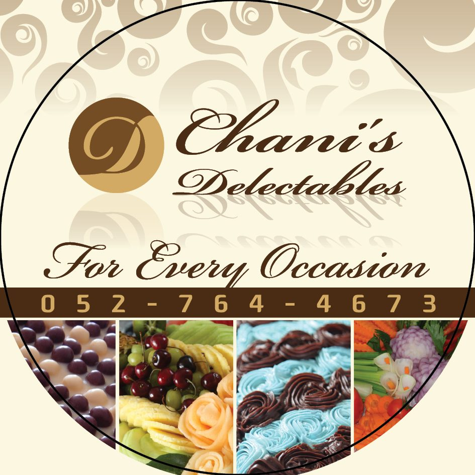 Chani's Delectables