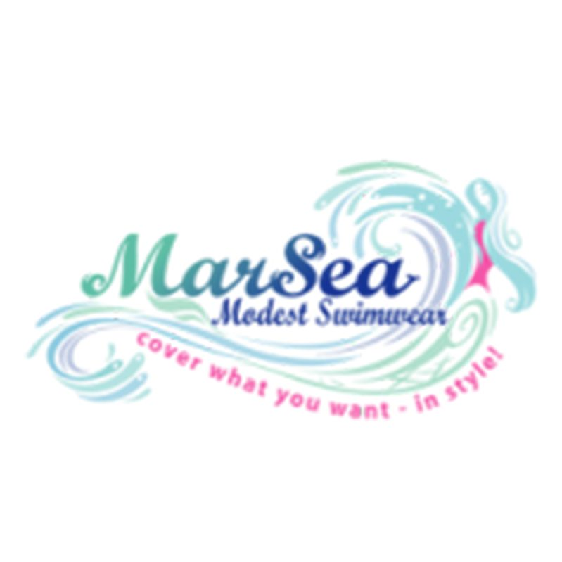 MarSea Modest Swim/Sports & Casualwear