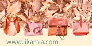 Lika Mia, eather Design